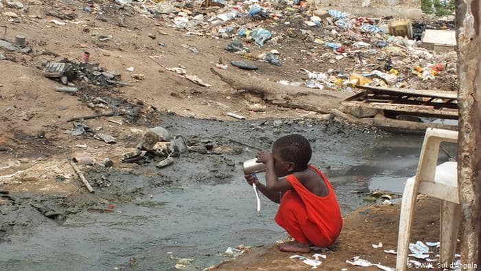 Gelecek nesillerin temiz su kaynaklarına ulaşımı tehlikede