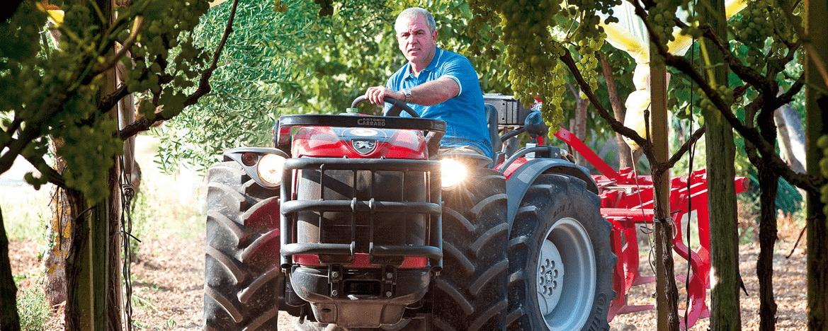 Tarımsal üretimin vazgeçilmez aktörü olan traktörler, 1892 yılından bu yana çiftçiler için en büyük çözüm ortağıdır.