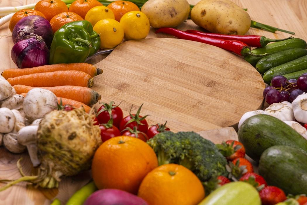 Meyve&sebzeler