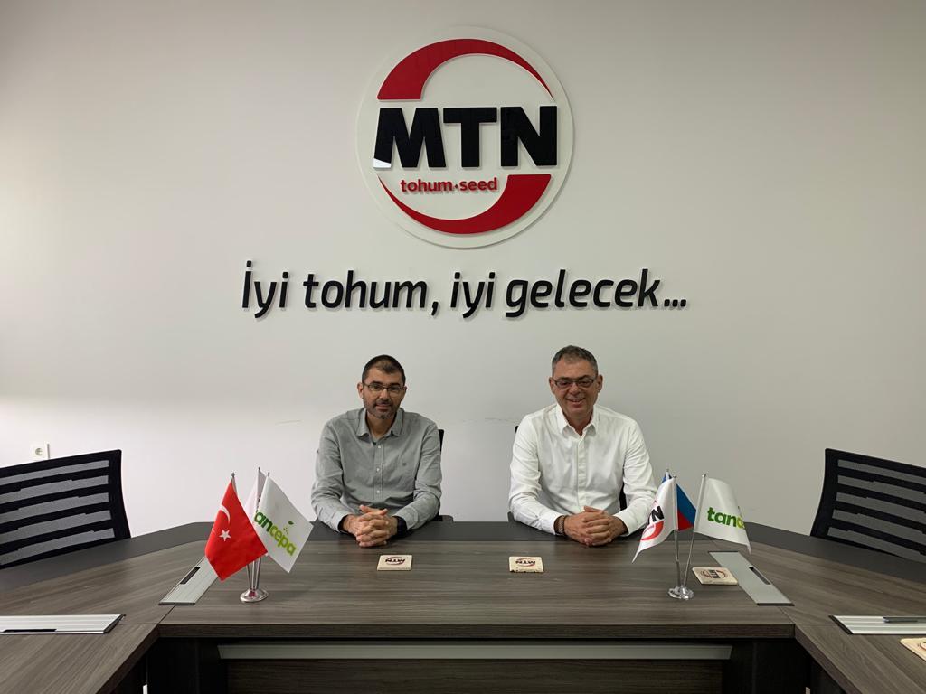 Türkiye'deki soğan tohumu ihracatının %51'ini elinde tutan MTN Tohum ile firmanın güncel durumunu ve sektördeki rekabeti konuştuk.