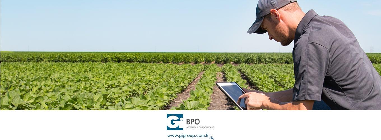 Biliyor muydunuz? Geçici iş ilişkisi ile tarım işçiliği temini yapabilen lisanslı firmalardan hizmet alınması yasal bir zorunluluktur.