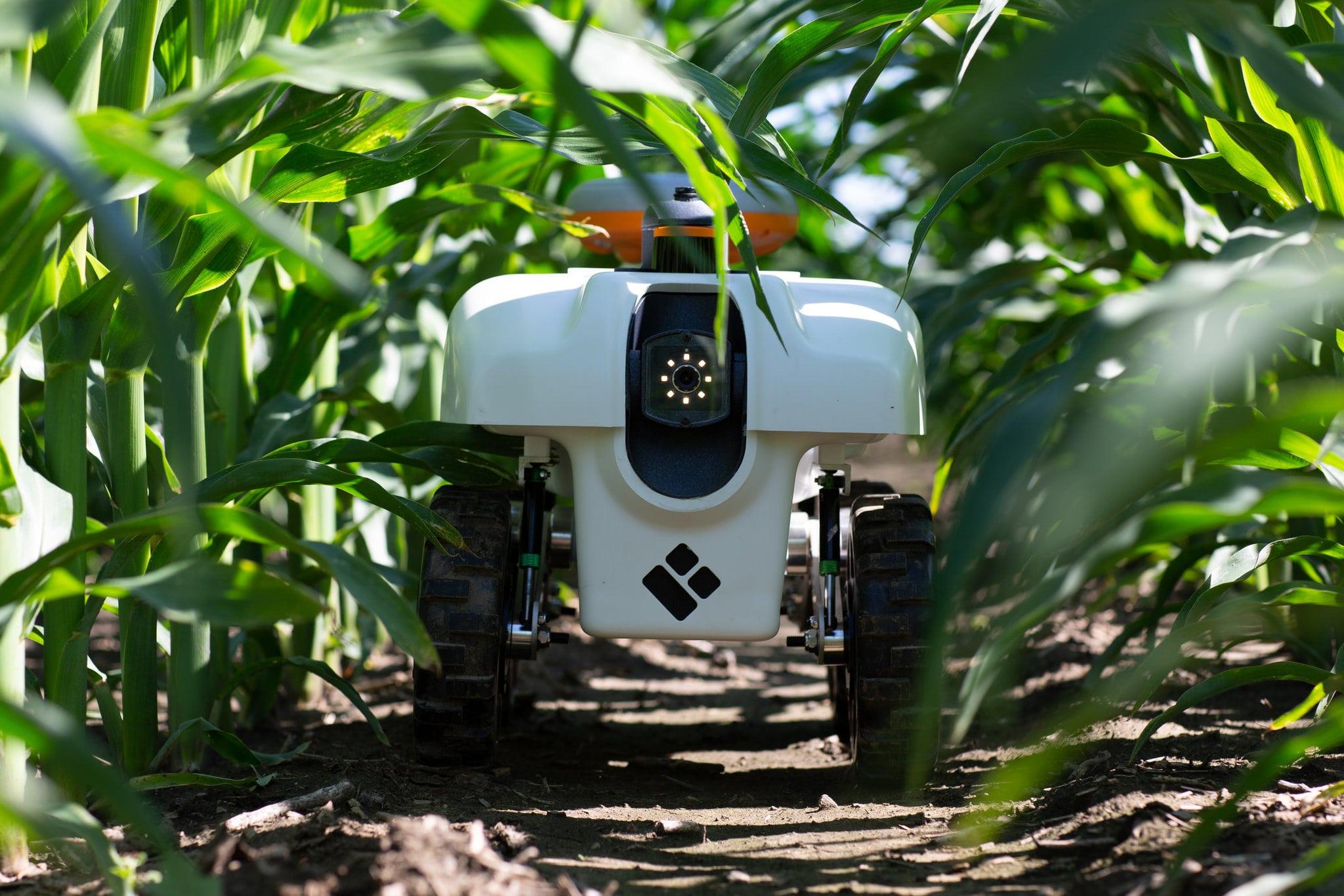 Dünyamızdaki kritik sektörlerden biri olan tarım, ilerleyen teknolojilere ayak uydurarak gelişmeye devam edecektir.