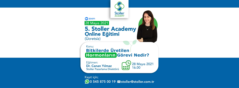 28 Mayıs 2021 tarihinde Dr. Canan YILMAZ tarafından gerçekleştirilecek olan eğitimde; hormonların, bitkiler üzerindeki görev ve etkileri detaylı şekilde ele alınacak.