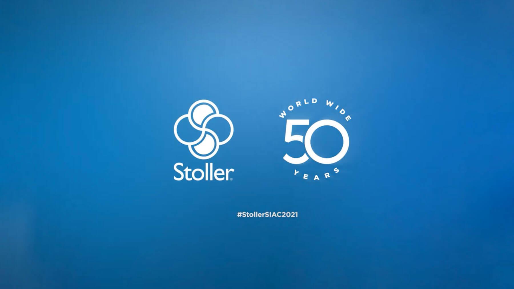 Stoller firması, her yıl gerçekleştirdiği SIAC (Stoller International Assosiation Conference) Konferansını bu yıl ilk defa sanal ortamda gerçekleştirdi.
