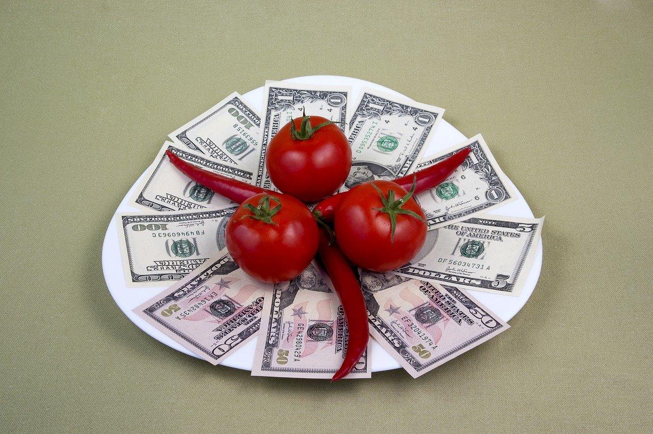 Meksika, Hollanda ve İspanya, 2020 yılında Dünya domates ihracatının önde gelen ülkeleri oldu.