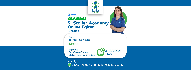 30 Eylül 2021 tarihinde Dr. Canan YILMAZ tarafından gerçekleştirilecek olan eğitimde; stres altındaki bitkilerin davranışları detaylı şekilde ele alınacak.
