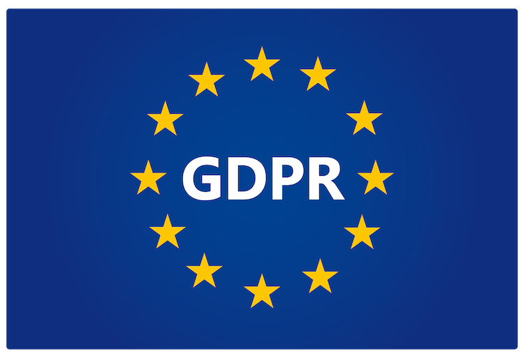 Vehicle data management that is GDPR compliant and ready