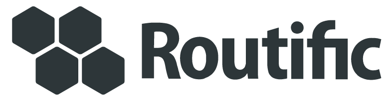 routific logo