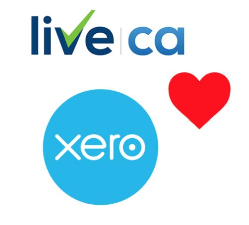 Xero Accountant Canada LiveCA