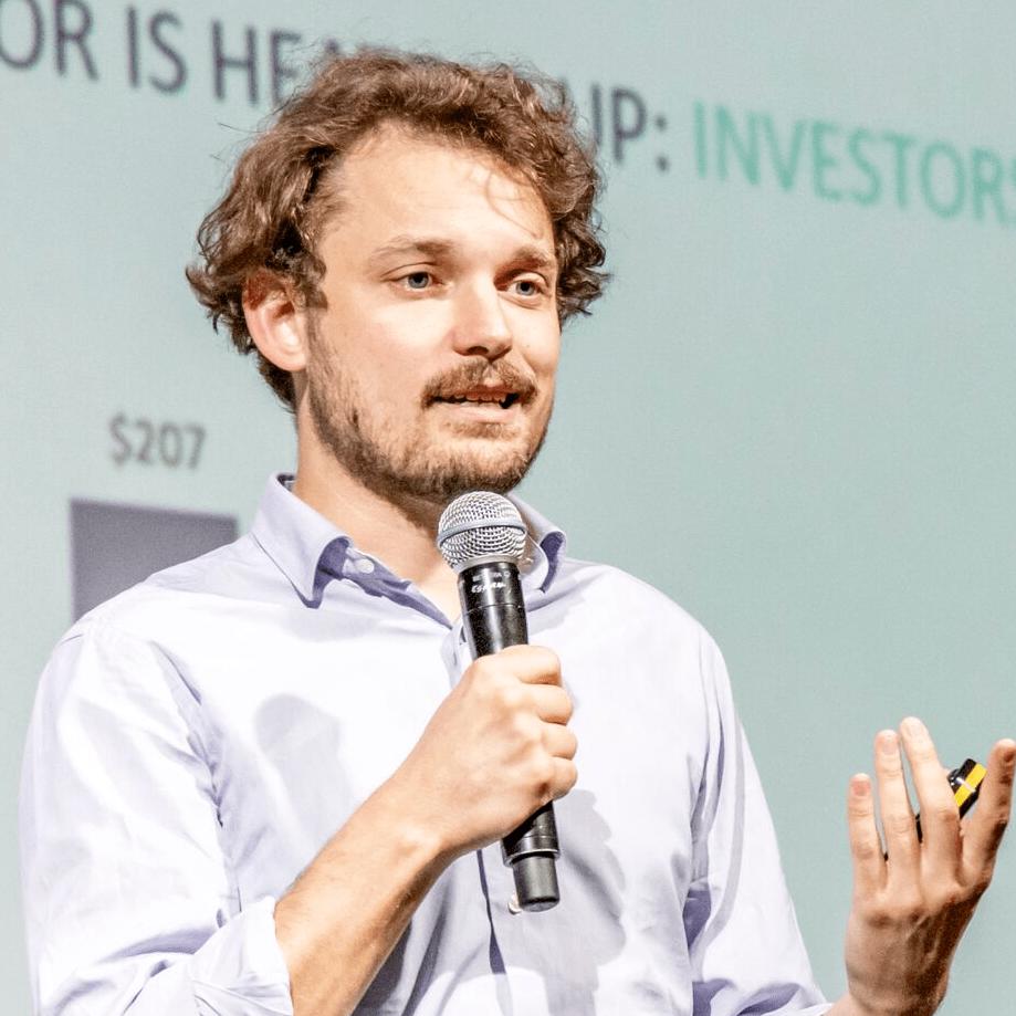 Pierre Becerril
