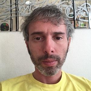Ilan Rosenblatt