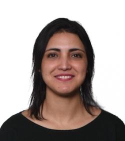 Lamiaa Biaz