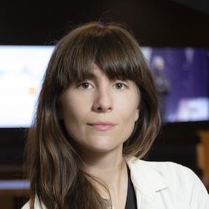Judith Grynszpan