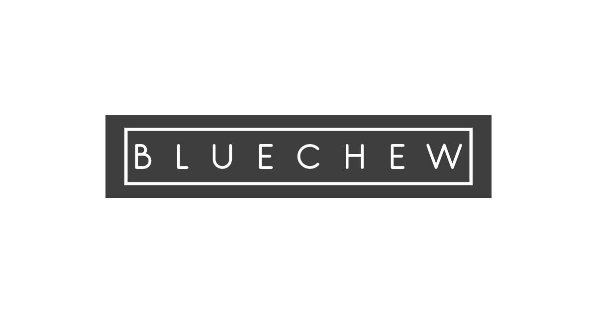 Blue Chew