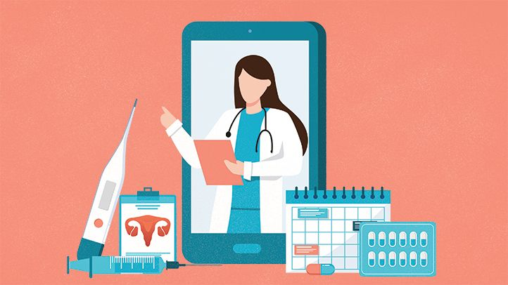 3 Ways Telemedicine is Changing Women's Healthcare