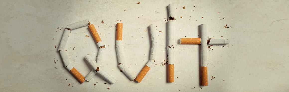 Quit Smoking Using These Simple Tips