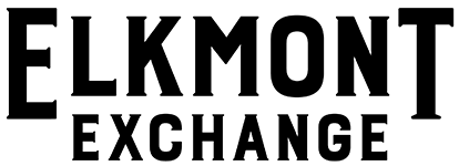 Elkmont Exchange Logo