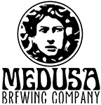 Medusa Brewing Company Logo