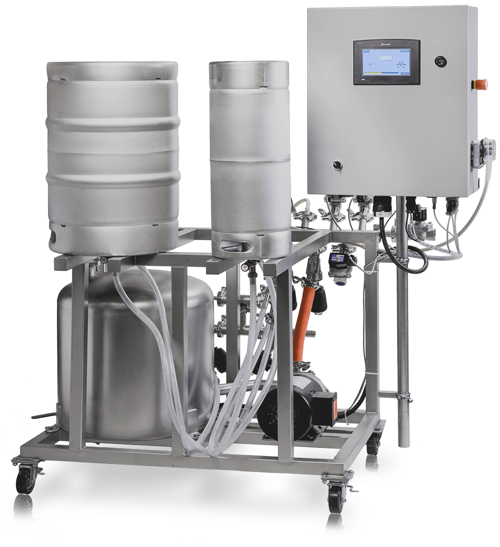 Brew House Platform System