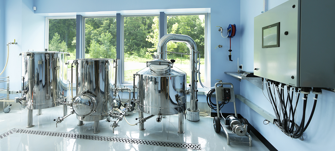 Introduction to Brewmation