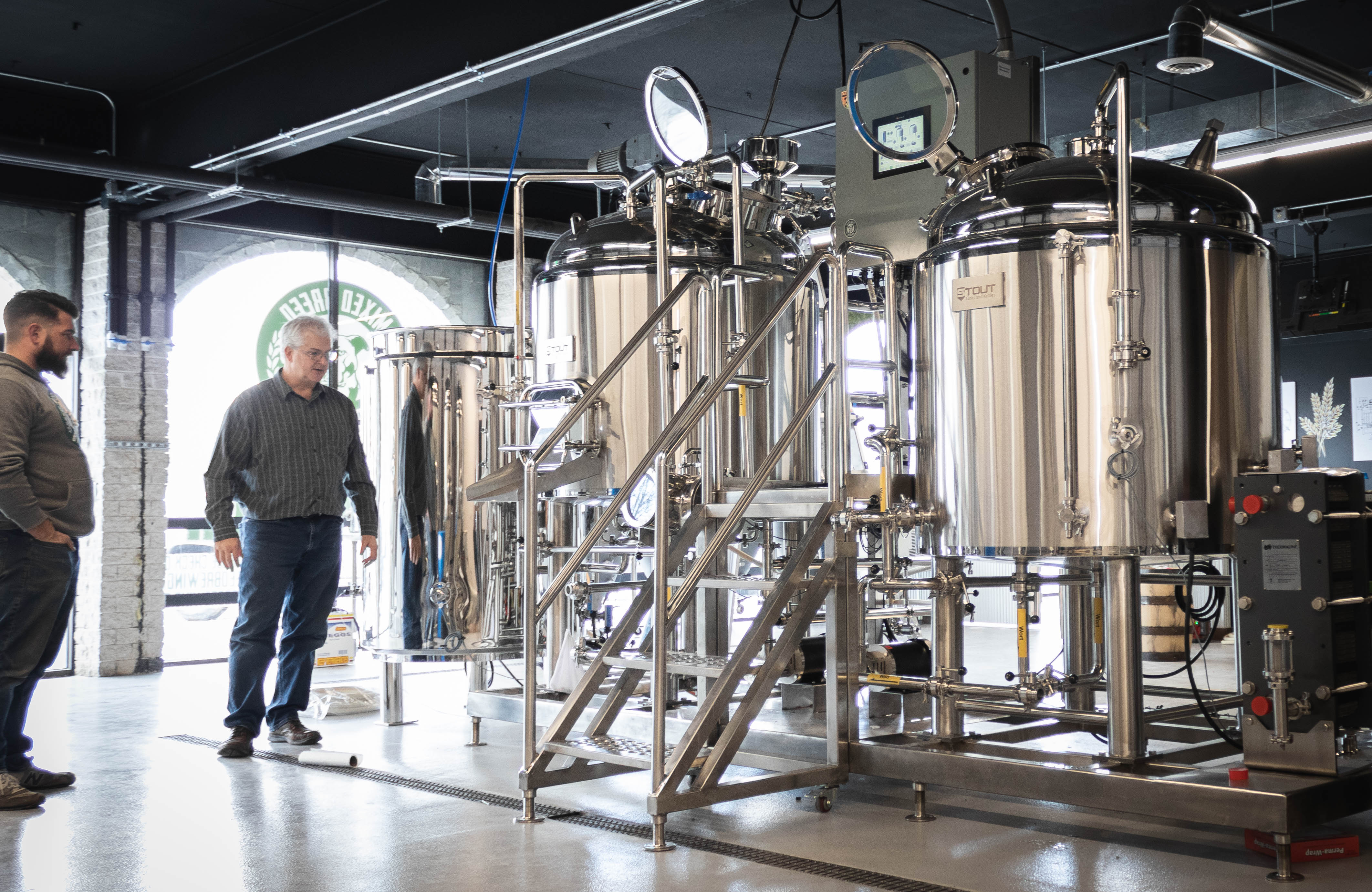 What Equipment Do You Need for a Brewery?