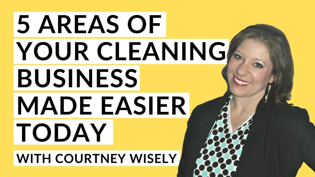 Courtney Wisely Maid Service systems and automations