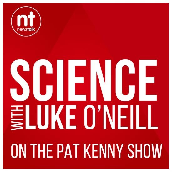 The Science Show - Luke O'Niell