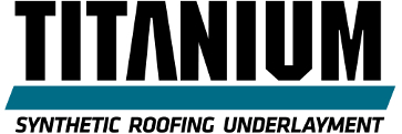 Titanium Synthetic Roofing Underlayment