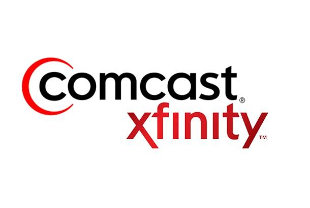Xfinity from Comcast logo