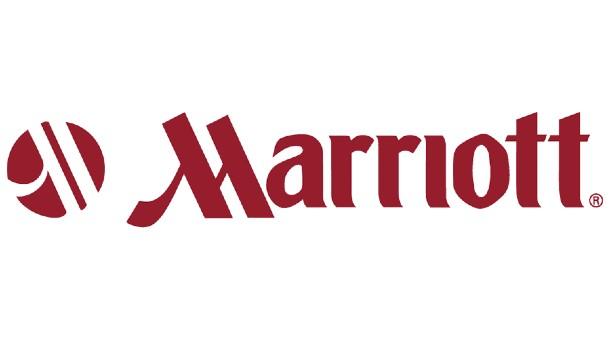 Marriott Bonvoy logo
