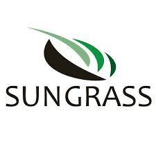 logo sungrass
