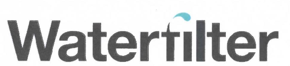 logo waterfilter