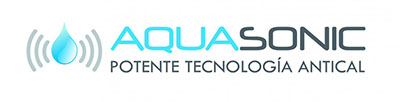 logo aquasonic