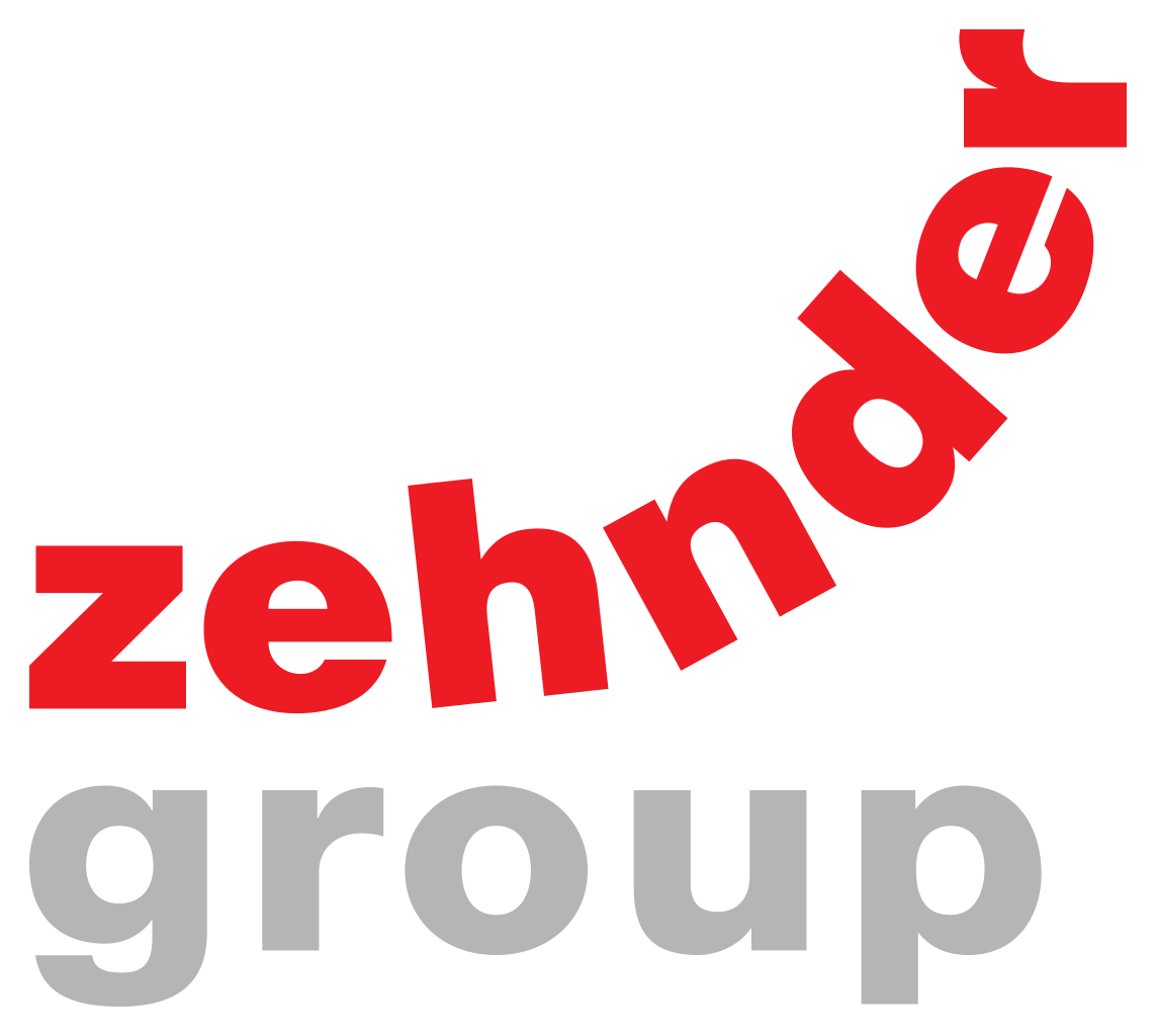 logo zehnder group