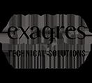 logo exagres