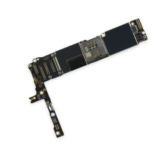 iPhone Mother Board Repair