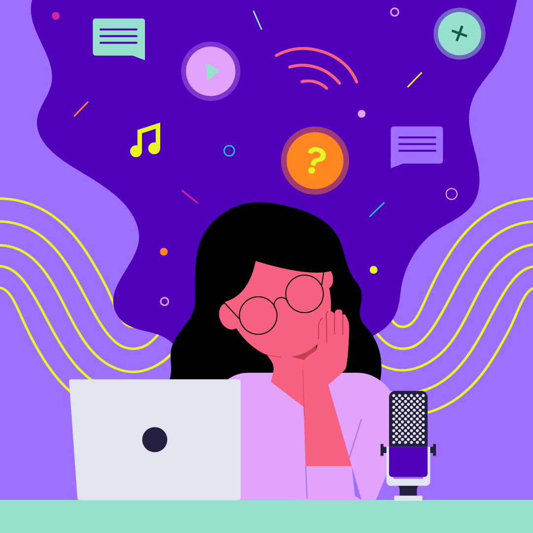 How To Choose A Great Podcast Name