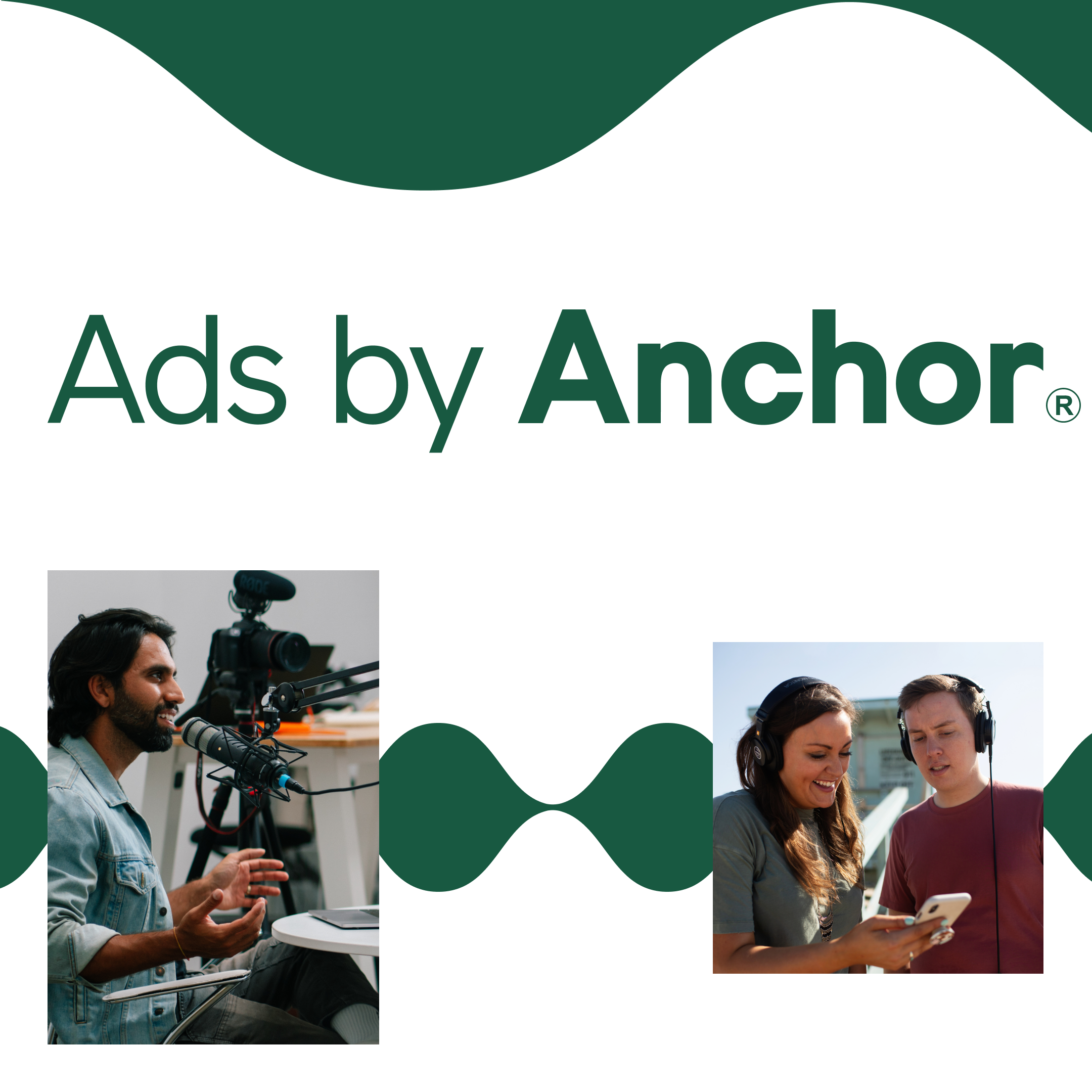 Ads by Anchor