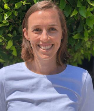 Dr. Jenna Boyce headshot