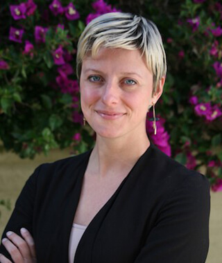 Dr. Celeste Compton headshot