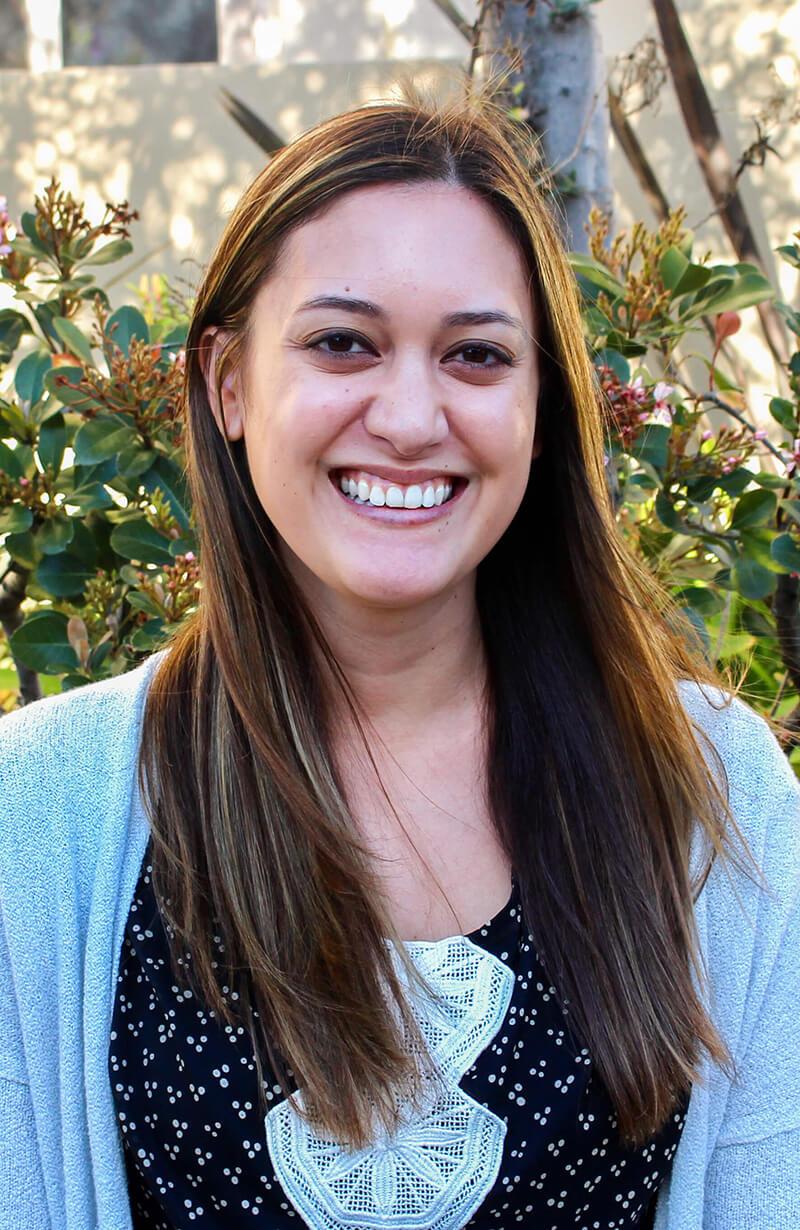 Dr. Anna McMaster headshot