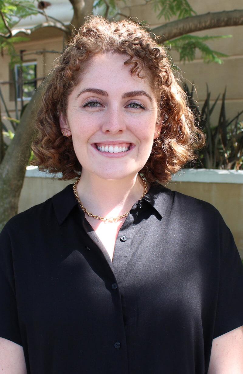Dr. Emma Kaeser headshot