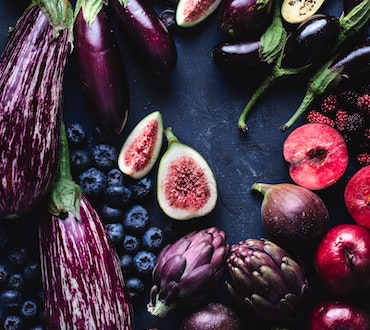 Health Fruits and Vegetables