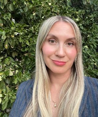 Dr. Rachel McCarthy-Moya, PT, DPT Headshot