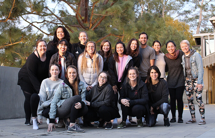 Origin's team of physical therapists