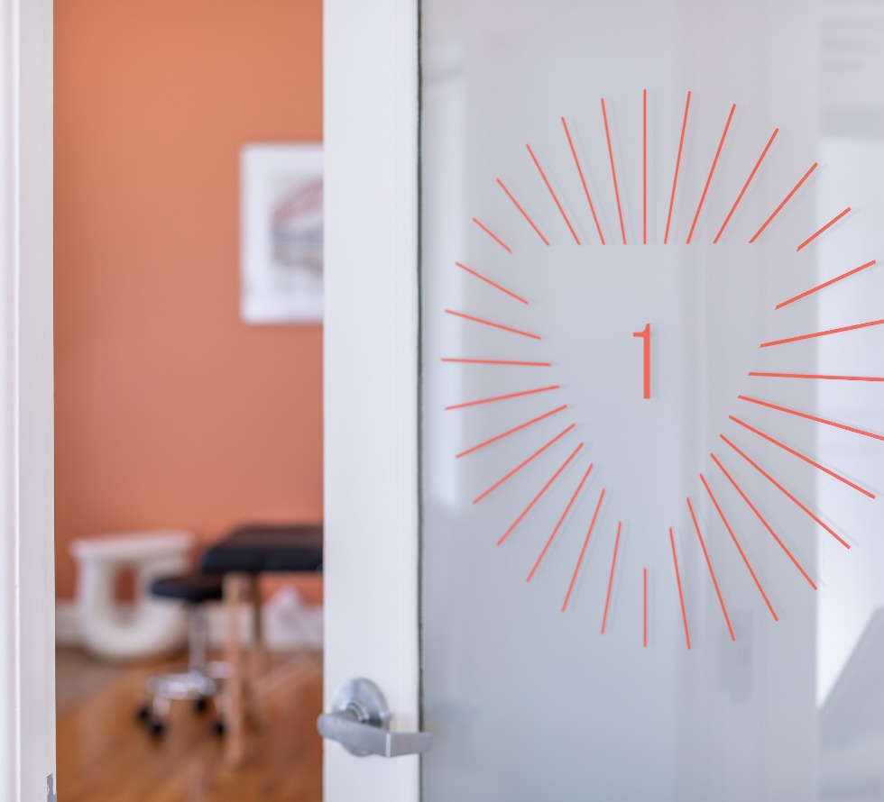 Origin Physical Therapy Clinic San Francisco, CA