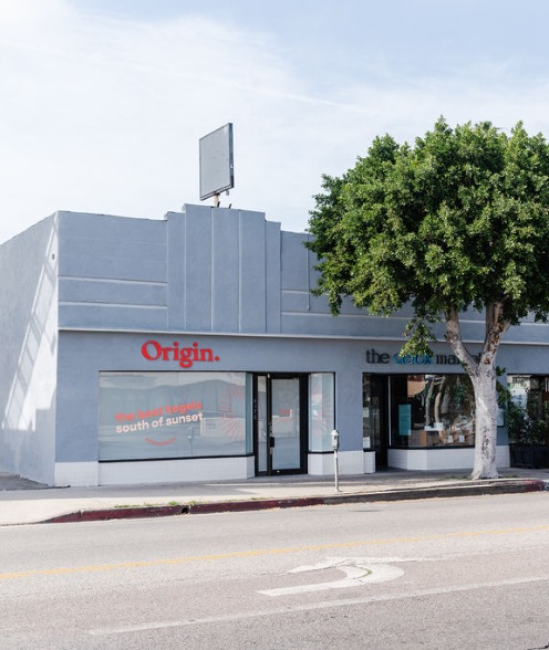 Origin Physical Therapy Clinic West Hollywood, CA