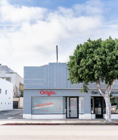 Origin Physical Therapy Clinic West Hollywood, LA, CA
