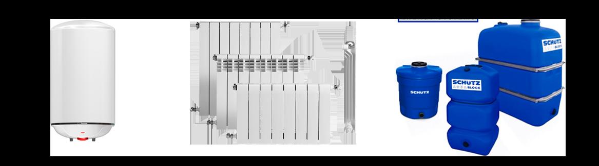 Productos Calefacción Catálogo Ofertas Teclisa 2021