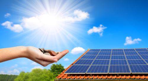 ahorro energia fotovoltaica